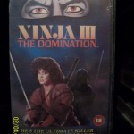 The Great VHS Haul of 2011: Part II