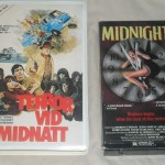 Midnight (1982) - Original Artwork
