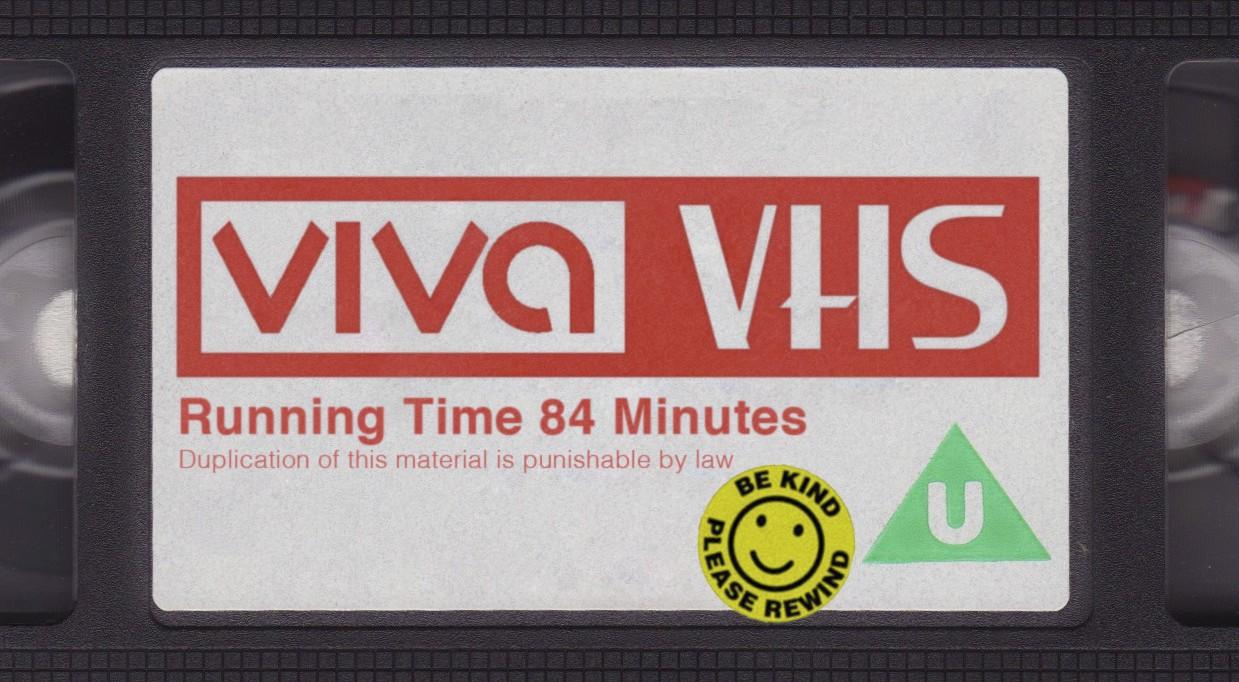 VivaVHS