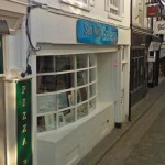 St Ives Video Services, 10 Fore Street, St Ives, Cornwall