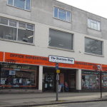 Videostar, Black Rock Video Store, 2 The Broadway, Whitehawk Road, Brighton