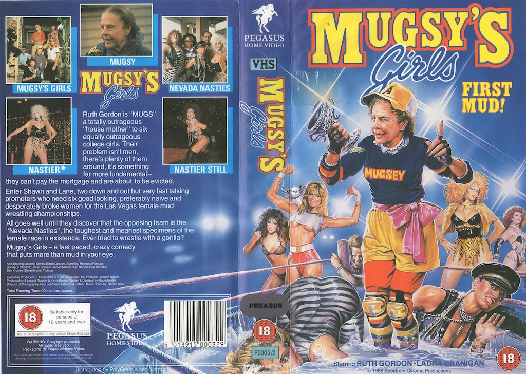 Mugsy's Girls