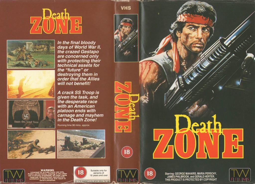 Death Zone (TVV Films)