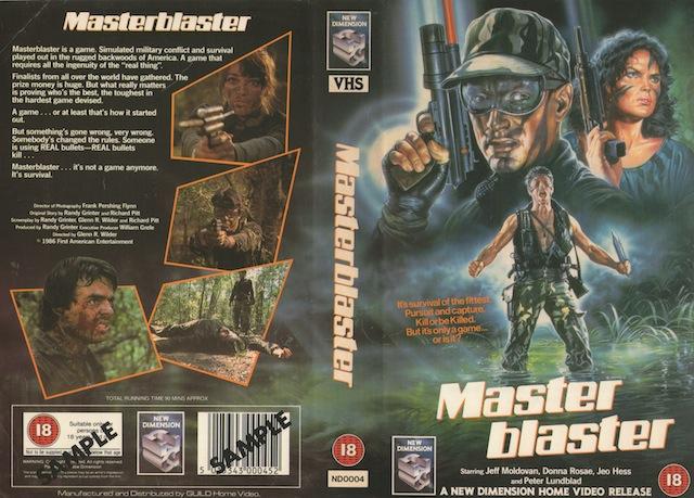 Masterblaster