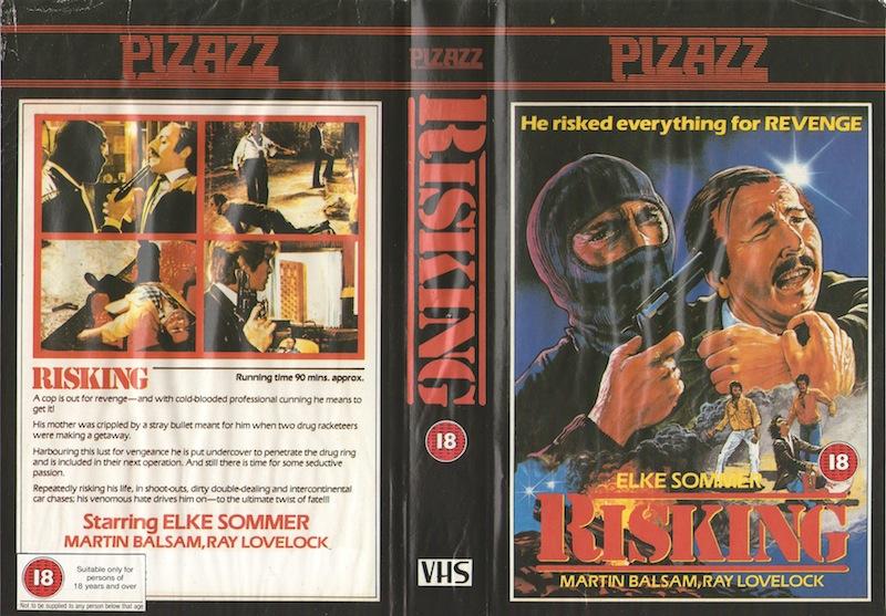 Risking (Pizazz)