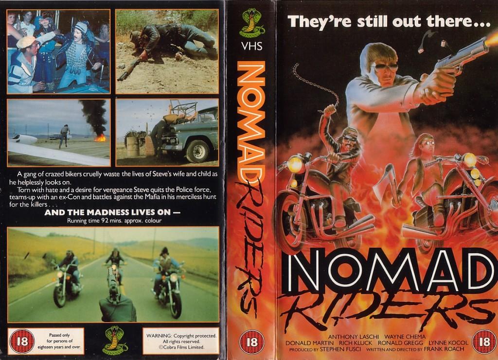 Nomad Riders